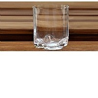 Copo Shot Vodka/licor 60ml Trio 5 Cm Borda X 6 Cm Altura