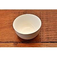 Bowl Redondo -- Mini Degustacao -- 11 Cm X 6 Cm Alt -- 120 Gr