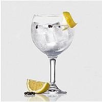 Taça Vidro Gin 655 Ml