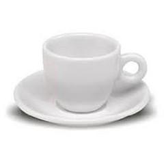 Xícara Café Com Pires 75ml