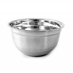 Tigela Mixing Bowl Inox - 26cm