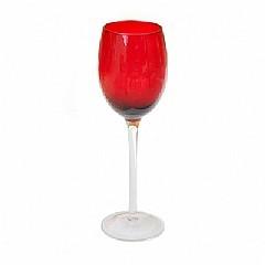 Taça Vermelha P/ Água 300ml