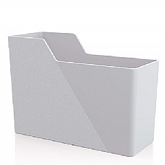 Porta Guardanapos Bistro Branco
