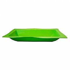 Saladeira Moove Vemplast G 5 Litros Linha Tropical em Polipropileno - Verde