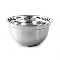 Tigela Mixing Bowl Inox - 30cm