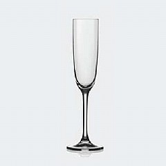 Taça Champagne Flamenco Titanium
