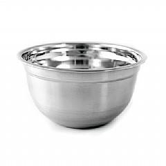 Tigela Mixing Bowl Inox 22cm