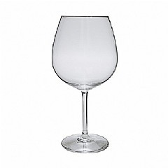 Taca Vinho Tinto Borgonha Cristal 660 Ml