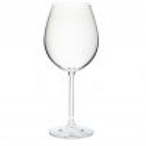 Taça Vinho Ou Água - Bordeaux Degustation 580 Ml