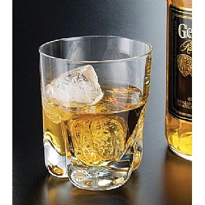 Copo Whisky Cristal 280 Ml Trio 8 Cm Borda X 9 Cm Altura