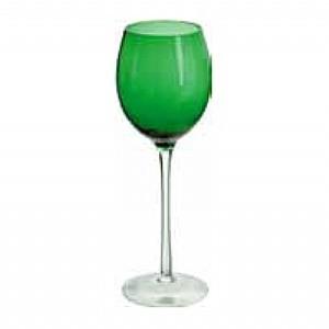 Taça Leda Verde 320ml