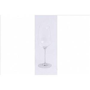 Taça Cristal Prestige Bohemia 350ml Bojo 5,5 Cm Boca X 11 Cm Altura 21,5 Cm Altura