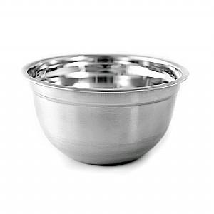 Tigela Mixing Bowl Inox - 18cm