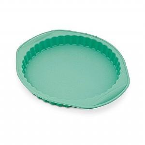 Forma Silicone Para Torta Verde