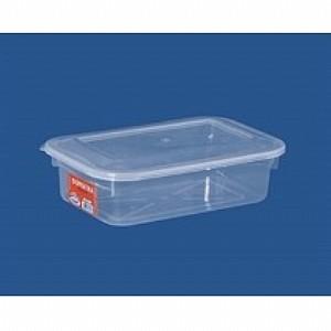 Caixa Organizadora Bioprátika 1,3 Litros