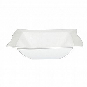Saladeira Moove M - Polipropileno Branca