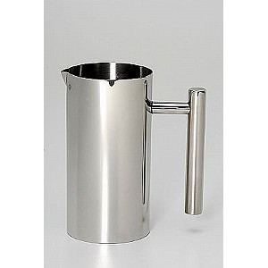 Jarra Pampulha Inox 800ml